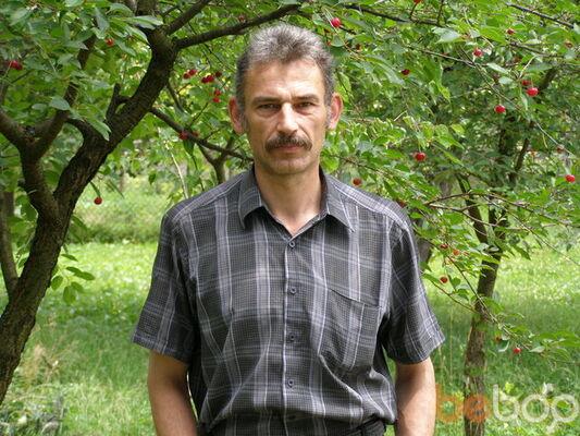 Фото мужчины виталь, Черновцы, Украина, 50