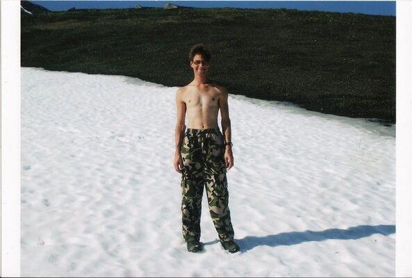 Фото мужчины александр, Петропавловск-Камчатский, Россия, 36