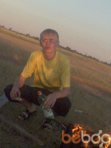 Фото мужчины HAUNTER, Экибастуз, Казахстан, 29