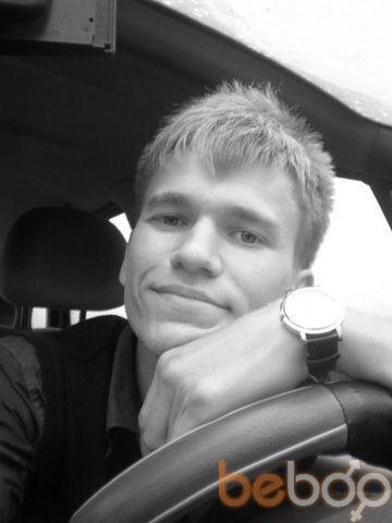 Фото мужчины andrei, Минск, Беларусь, 32