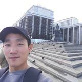 Фото мужчины чан, Москва, Россия, 27