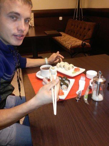 Фото мужчины Михайл, Сызрань, Россия, 21