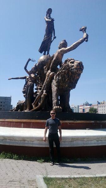Фото мужчины Алекс, Ангарск, Россия, 34