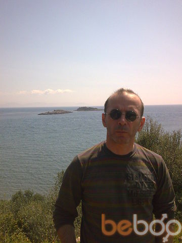 Фото мужчины MANI966, Thessaloniki, Греция, 47