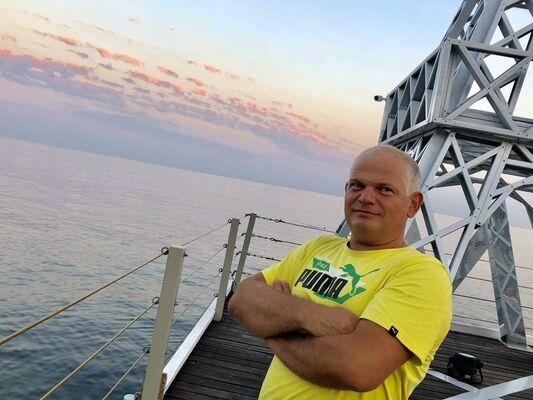 Фото мужчины Gena, Ялта, Россия, 49