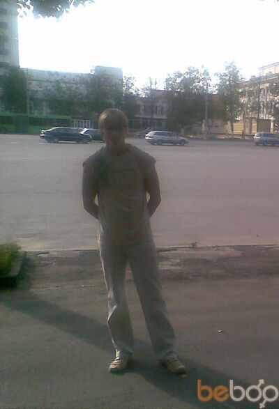 Фото мужчины ivan_plk, Гомель, Беларусь, 27