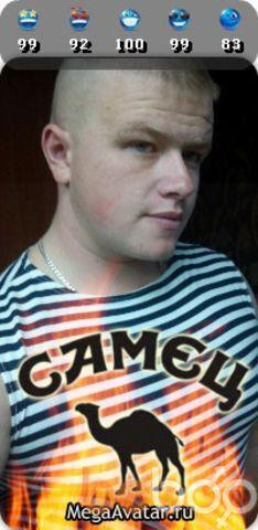 Фото мужчины Вова, Гомель, Беларусь, 27