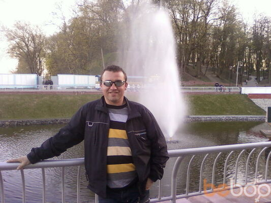 Фото мужчины romanenko, Гомель, Беларусь, 33