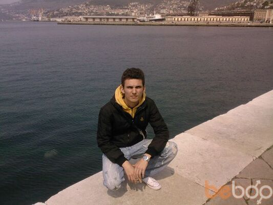 Фото мужчины nazza, Cesena, Италия, 26