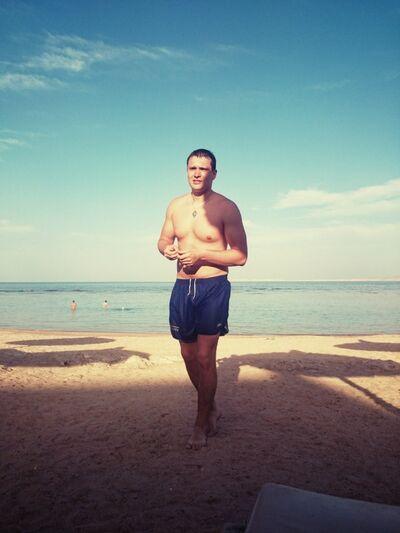 Фото мужчины Макс, Санкт-Петербург, Россия, 29