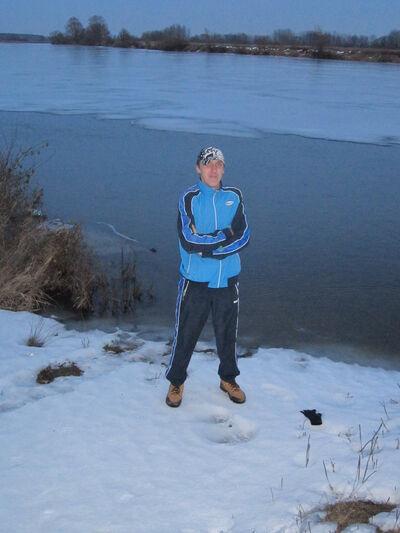 Фото мужчины дмитрий, Речица, Беларусь, 31