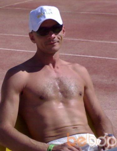 Фото мужчины bezobraznik, Екатеринбург, Россия, 41