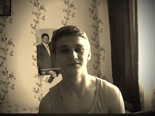Фото мужчины Алексей, Минск, Беларусь, 22