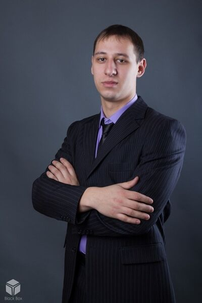 Фото мужчины Aleks, Семей, Казахстан, 25