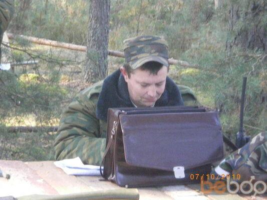 Фото мужчины zax999, Минск, Беларусь, 40