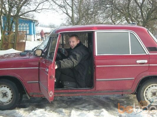 Фото мужчины SERGEY, Кривой Рог, Украина, 27