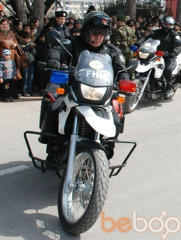 Фото мужчины СПАСАТЕЛЬ, Баку, Азербайджан, 39