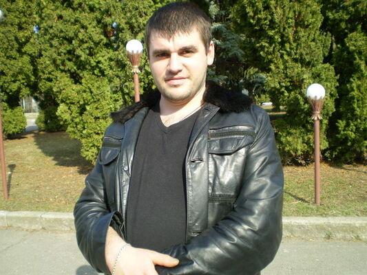 Фото мужчины Климюк, Киев, Украина, 33