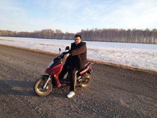 Фото мужчины Majorik18, Татарск, Россия, 20
