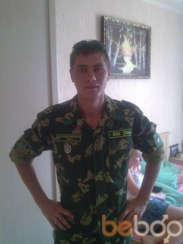 Фото мужчины roger, Минск, Беларусь, 28