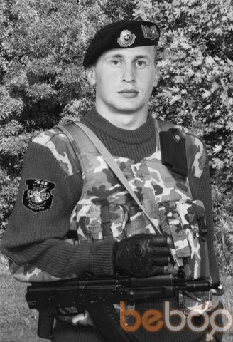 Фото мужчины Геник, Могилёв, Беларусь, 27