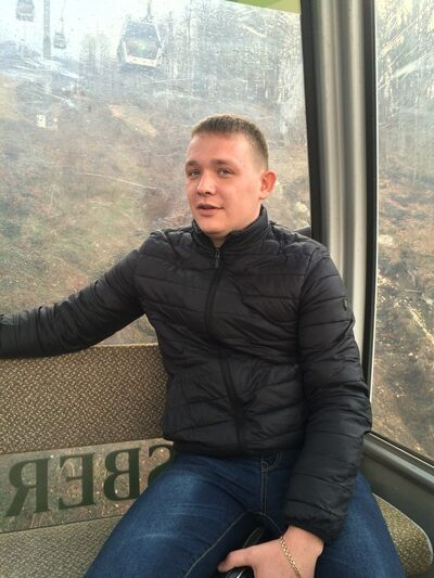 Фото мужчины Дмитрий, Волгоград, Россия, 29
