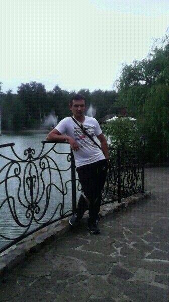 Фото мужчины Иван, Киев, Украина, 26