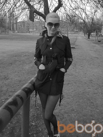 Фото девушки Malihka333, Красный Луч, Украина, 24