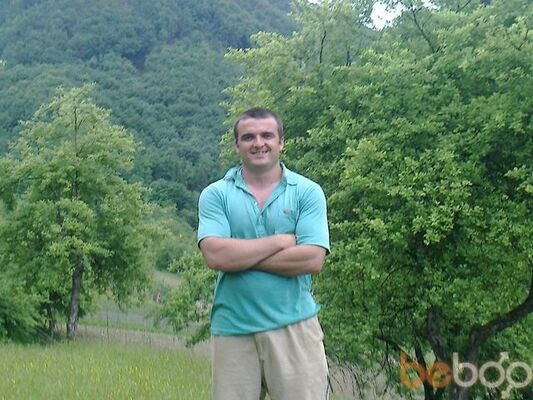 Фото мужчины ваня, Липовец, Украина, 31