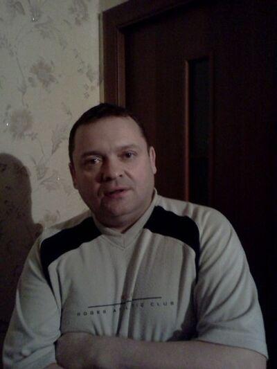 Фото мужчины ДМИТРИЙ, Чусовой, Россия, 48