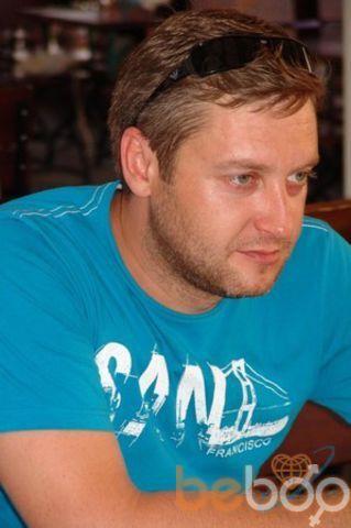 Фото мужчины megapol, Минск, Беларусь, 38