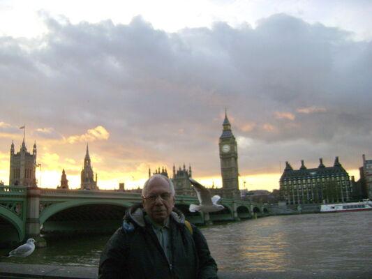 Фото мужчины Владимир, Москва, Россия, 70