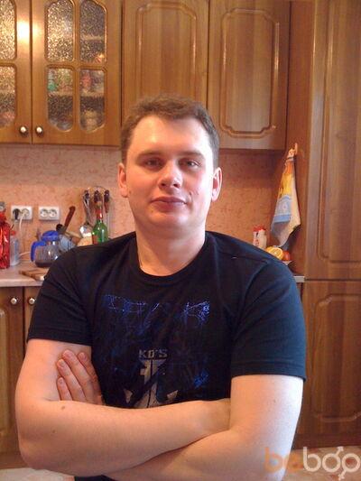 Фото мужчины viktor34_76, Москва, Россия, 41