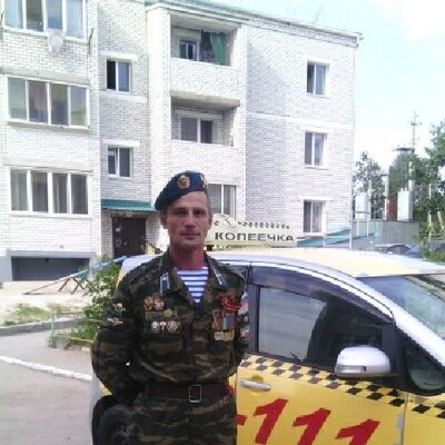 Фото мужчины Александр, Хабаровск, Россия, 43