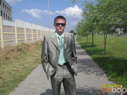 Фото мужчины Sasha120890, Бобруйск, Беларусь, 27