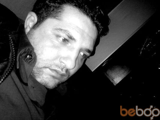 Фото мужчины Hybridman, Баку, Азербайджан, 37