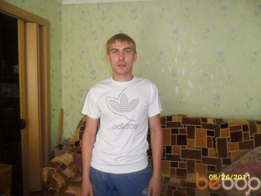 Фото мужчины kipish, Прокопьевск, Россия, 31