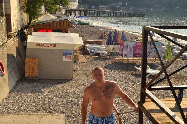 Фото мужчины Александр, Кущевская, Россия, 31