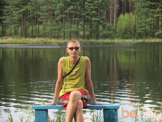Фото мужчины 123Roman, Минск, Беларусь, 33
