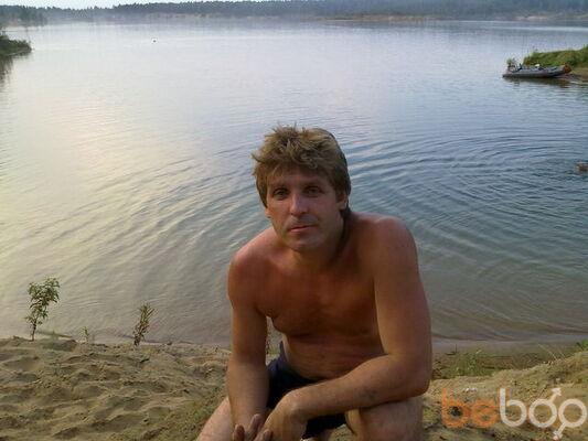 Фото мужчины Славон, Санкт-Петербург, Россия, 50