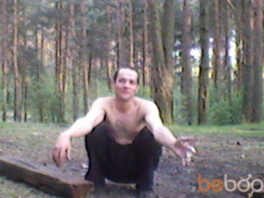 Фото мужчины makar, Витебск, Беларусь, 35