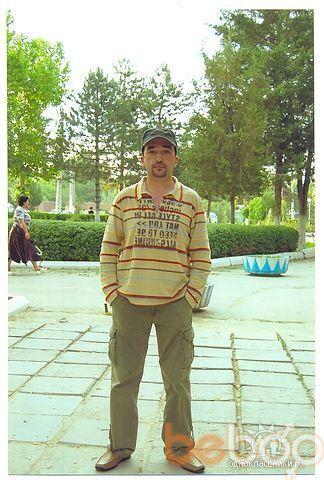 Фото мужчины Казанова, Самарканд, Узбекистан, 45