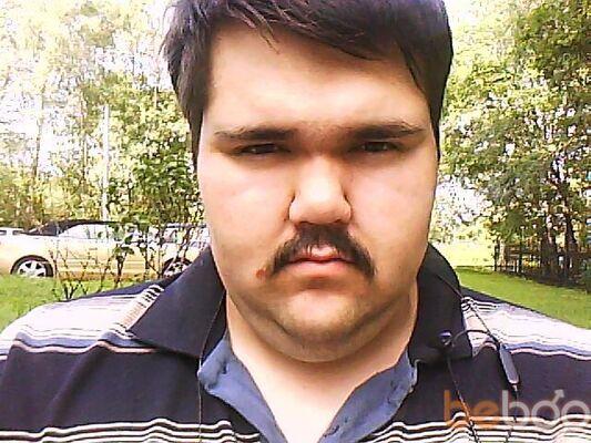 Фото мужчины покемон, Москва, Россия, 28