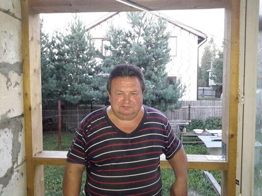 Фото мужчины александр, Жуковский, Россия, 60