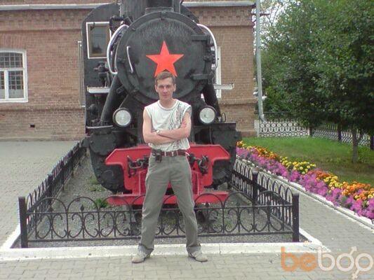 Фото мужчины Хранитель, Екатеринбург, Россия, 39