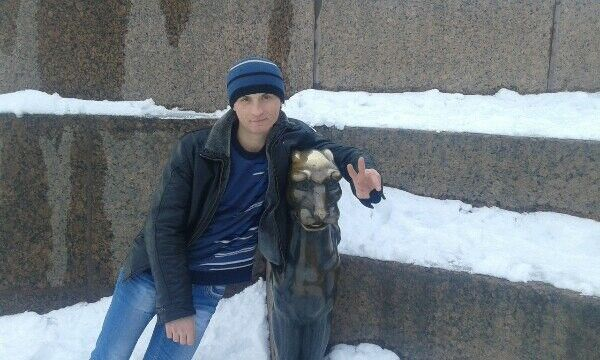 Фото мужчины Дмитрий, Сибай, Россия, 30