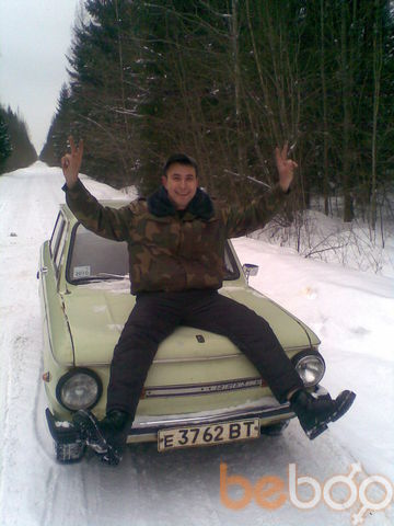 Фото мужчины Valera, Полоцк, Беларусь, 30