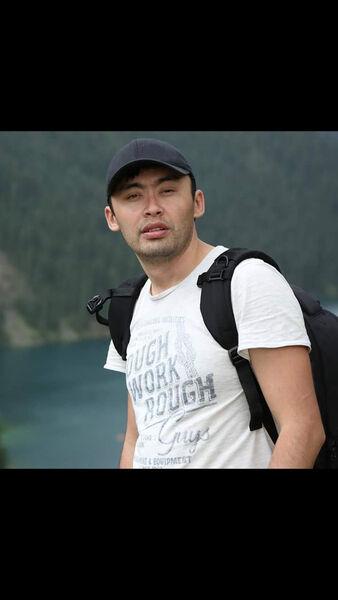 Фото мужчины Данияр, Астана, Казахстан, 31
