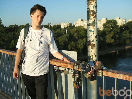Фото мужчины catharsis, Бендеры, Молдова, 28