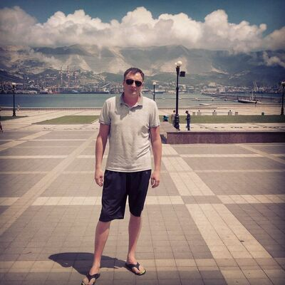 Фото мужчины василий, Муром, Россия, 36